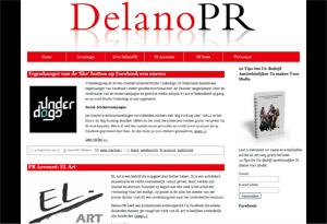 DelanoPR.nl