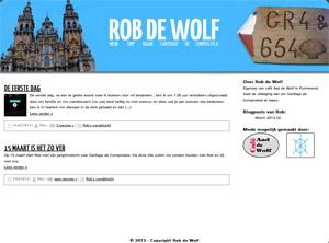 Rob de Wolf.nl