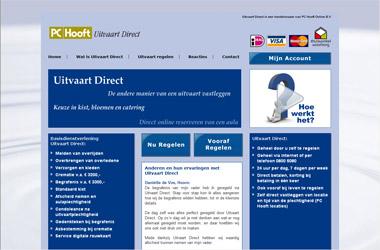 UItvaartdirect.nl